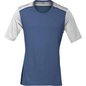Norrøna Wool T-Shirt Herren ash/denimite